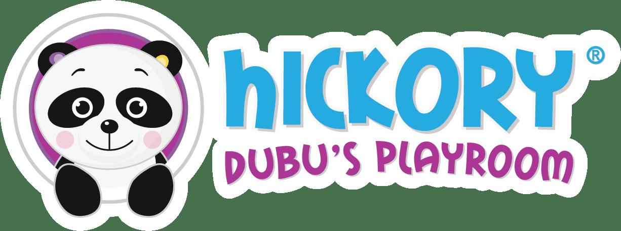hickory_dubus_playroom_logo